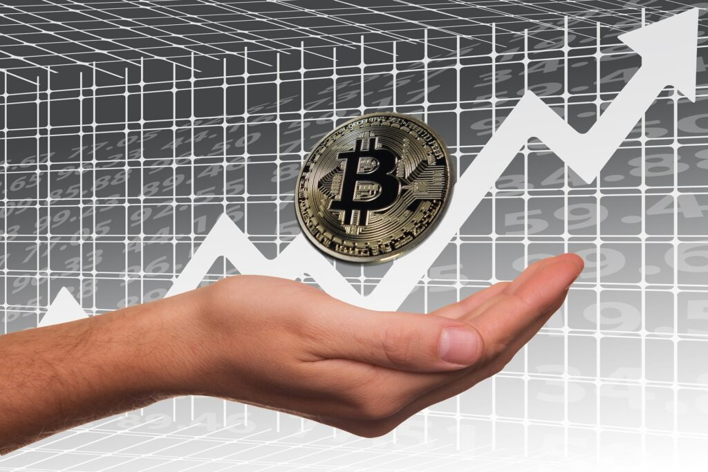 croissance bitcoin e-commerce